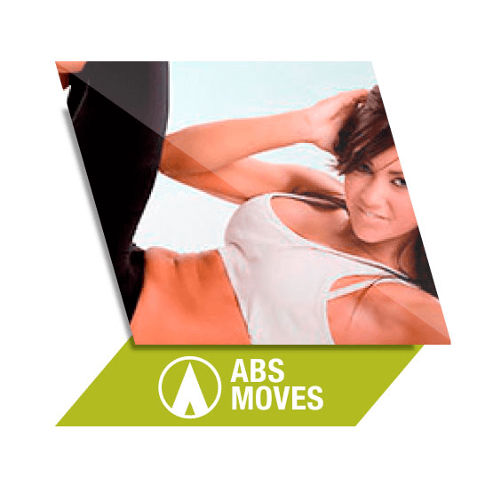 Aulas ABS Moves