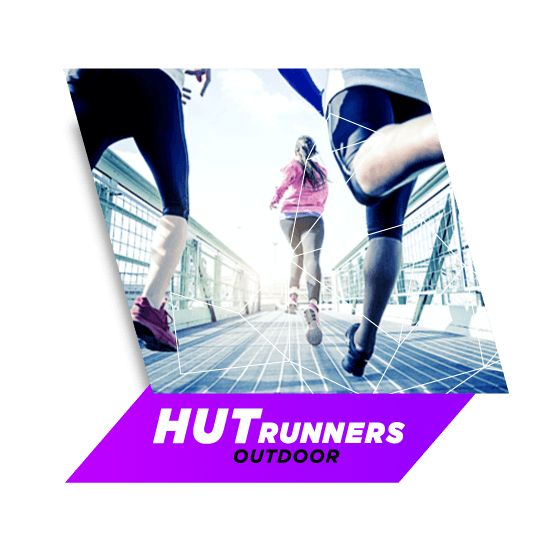 Aulas Hut Runners Outdoor