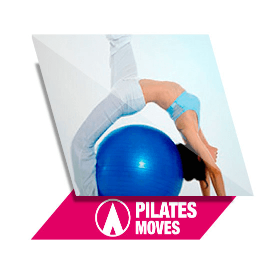 Aulas Pilates Moves