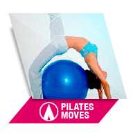 pilates moves