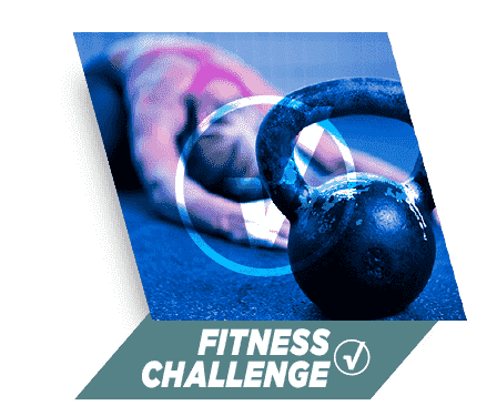 V-Class Fitness Challenge