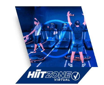 V-Class HIIT Zone