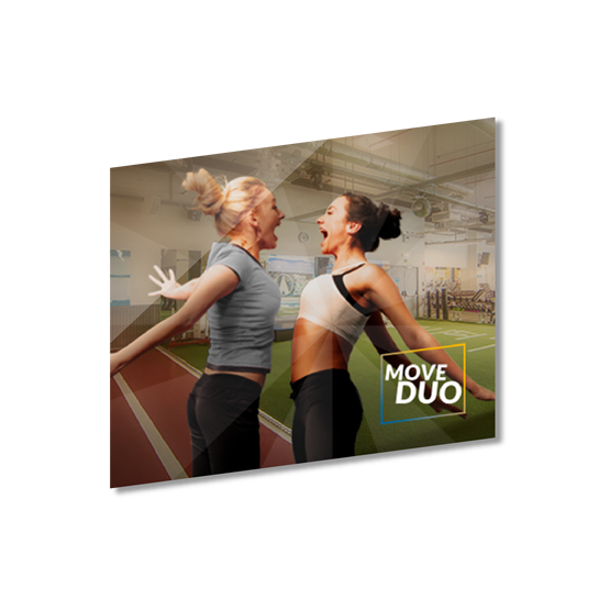 MOVE DUO Fitness Hut